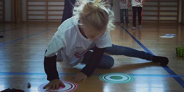 Ny skolereform - Child Experience Design - hopspots spil