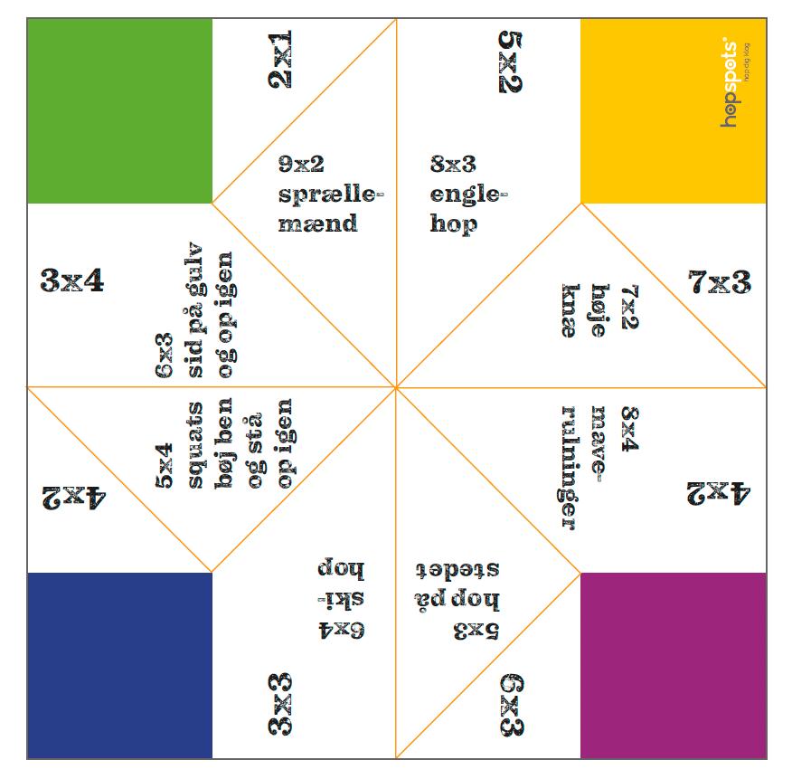 Nipnapper med matematik