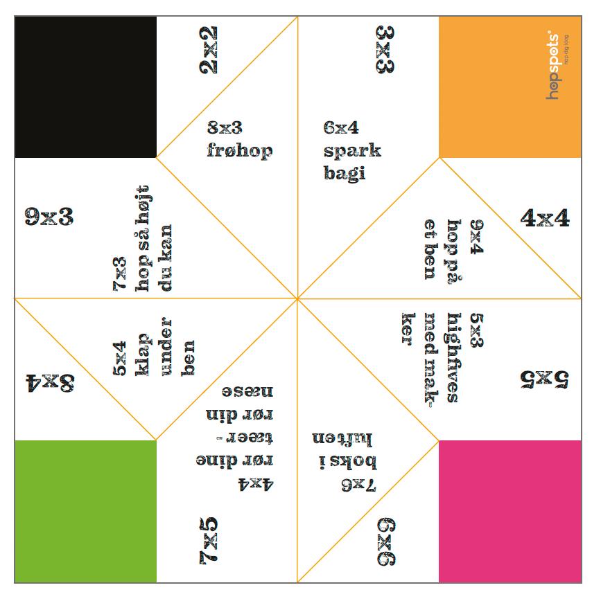 Nipnapper 2 med matematik
